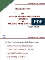 Air Flue Gas