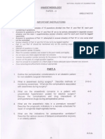 ANAESTHESIOLOGY P-II PART A JUNE14.pdf