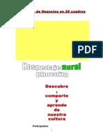 Plan de Negocios TurisN20CHospedajeRuralChucuito.doc