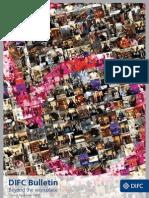 DIFC Bulletin Issue 3