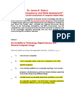 campbell-walker   technology competency and skills assessment 1