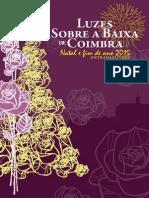 Programa de Natal em Coimbra