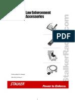 006 0312 00 Stalker Accessories