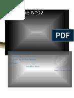 Informe de Fiqui II-2 Adsorcion