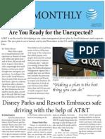 pubs newsletter