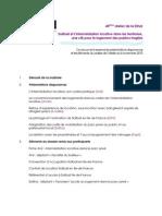 Documents 40 Atelier Dihal