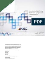 3. Informe Ejecutivo ESPAC 2014