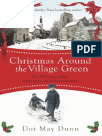 Christmas Around the Village Green by Dot May Dunn Extract