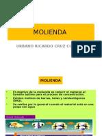 La Molienda (Metalurgia General)