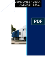 Informe Técnico 02 - 2015