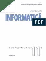 XI_Informatica (in Limba Romana)