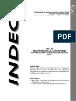 Inspeccion Tecnica Indeci Plantas Glp
