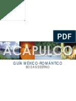 Bodas Acapulco