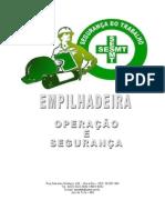 Empilhadeira - Operação e Segurança