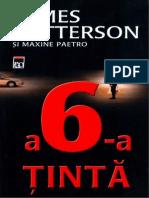 James Patterson - A 6 - A Tinta