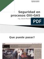 1.- Seguridad en Procesos OXI-GAS-17set