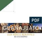 Bodas Guanajuato