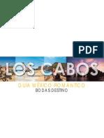Bodas Los Cabos
