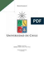 Ensayos Historia Económica I ClementeDomeyko Prieto