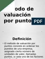 Método de Valuación