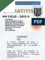 Queratitis Final