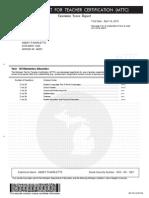 mttc elementary pdf