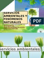 SERVICIOS AMBIENTALES Y FENÓMENOS NATURALES.pptx