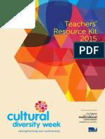 8715 Vmc Cdw Teachers Resource Kit