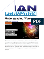 Understanding Women eBook