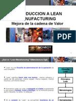 MATERIAL CURSO CADENA DE VALOR LEAN MANUFACTURING.ppt