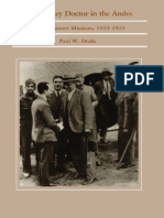 Paul W. Drake-The Money Doctor in the Andes_ U.S. Advisors, Investors, And Economic Reform in Latin America From World War I to the Great Depression-Duke University Press Books (1989)