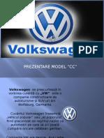 New Presentation VW
