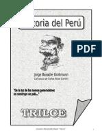 IV Bim - HP - 2do Año - Guía 1 - La Sociedad Colonial.doc