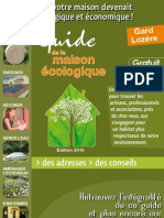 34650 Les Grands Guides Leroymerlin 2007 Isolation