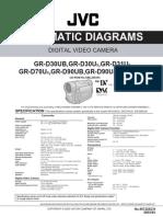 GR-D30UD hasta GR-D91Us camcorder manual de servicio.pdf