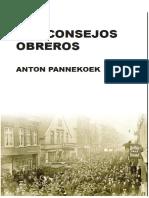 Los consejos obreros (Anton Pannekoek)