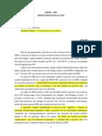 Direito Processual Civil - CPI-B (1)