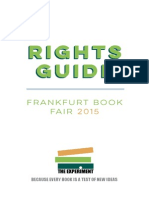Frankfurt Rights Guide 2015