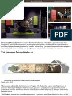 Lipikum - Interactive Center of Lipica - Lipica