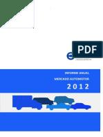 Comunicado Cierre Del Mercado Automotor 2012x