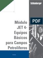Equipos Basicos Para Campos Petroliferos