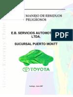 Plan de Manejo E.B. Servicios Automotrices Ltda._Pto.Montt.pdf