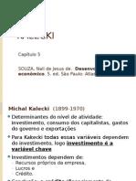 Kalecki - TDS
