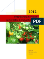 umd dining services sustainable food action plan final oct 2012
