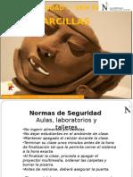 4. ARCILLAS PROPIEDADES