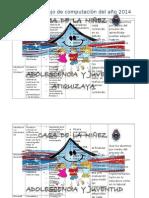 Plan de Trabajo de Computación Del Año 2012 Original 02