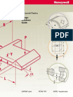 [TECH]Honeywell Plastics Design Solutions Guide