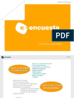 tutorial E-ENCUESTA.pps