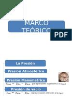 Presion y Tecnologias de Medicion