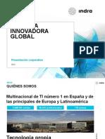 Presentacion Corporativa 2012 v2 0
